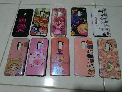 Case lucu for samsung s9+