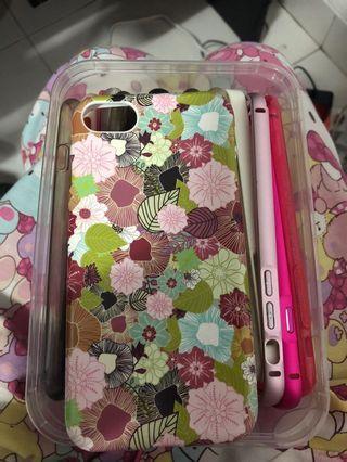 Case iPhone 6 7 8