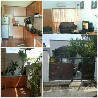 SINGLE STOREY PUCHONG FOR SALE