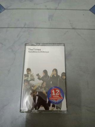 "The Times ""nada melankolik malaya"" tape"