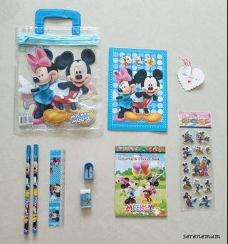 Mickey Minnie goodie bag