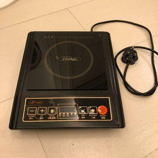 famous induction cooker 法國名家電磁爐