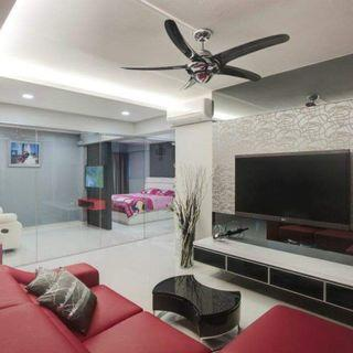 Renovated 4A 728 Tampines  For Sale - Not To Be Missed