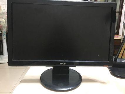 AUSU 17吋桌上型螢幕(二手)
