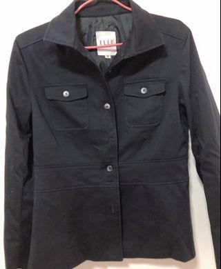 🚚 ELLE 襯衫式西裝外套
