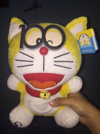 Boneka Doraemon Original Expo