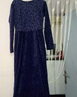 longdress murah