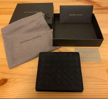 Bottega Veneta card holder (BV)