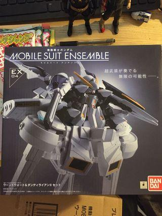 Mobile Suit Ensemble EX04 TR-6 dandelion II