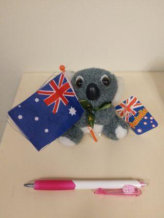 購自澳洲樹熊
