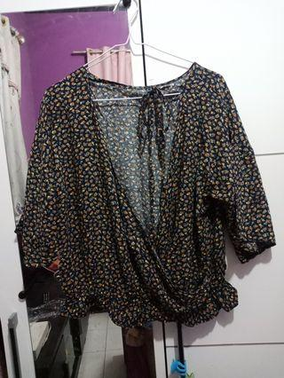 Outer/top flowers new