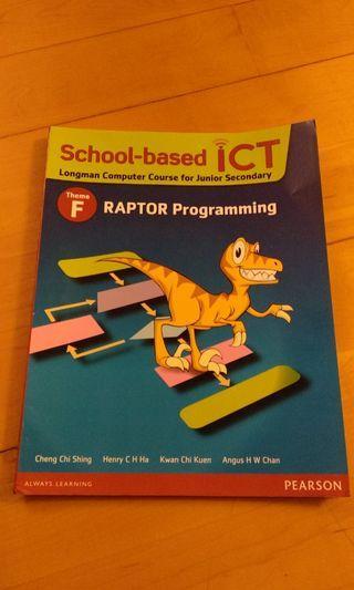 School based ICT - Theme F - Longman