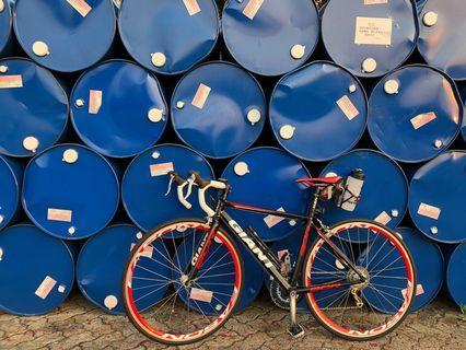Giant SCR1 單車