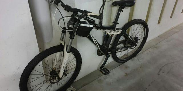 Mountain Bike - Mongoose Salvo Sport