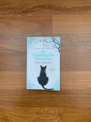 🚚 The Traveling Cat Chronicles by Hiro Arikawa