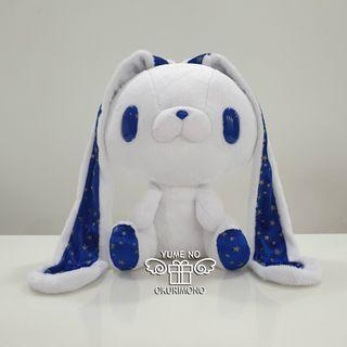 Chax GP #516 - All Purpose Bunny - Starry Edition - Starry White