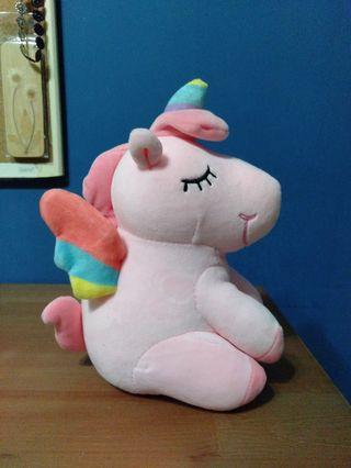 🚚 🦄 Pink Unicorn Plush / Soft Toy 🦄