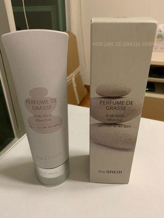 [The Saem] Perfume de Grasse Body Wash 195ml