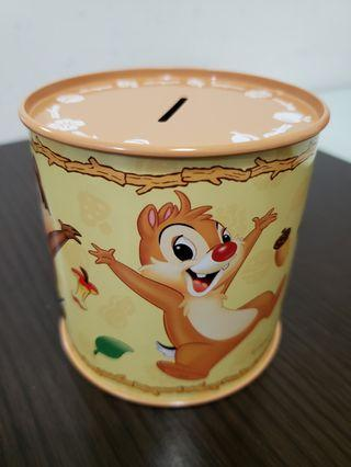 Chip and Dale 儲錢錢箱