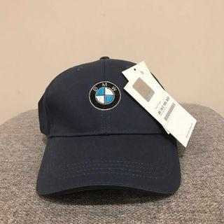 BMW Cap Dark Navy - BMW MELBOURNE