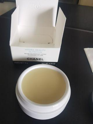 Chanel Hydra Beauty Nutrition Lip Care