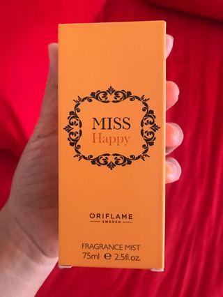 Parfum Oriflame ( jual rugi )
