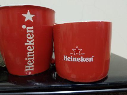 海尼根小馬克杯