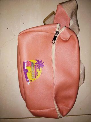 Preloved Naughty Sling Bag once used