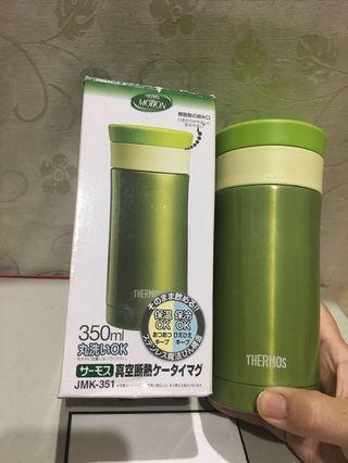 🚚 膳魔師350ml不鏽鋼真空保溫杯