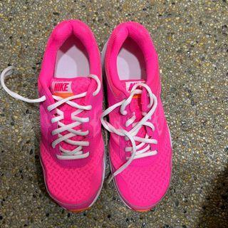 Nike air pink