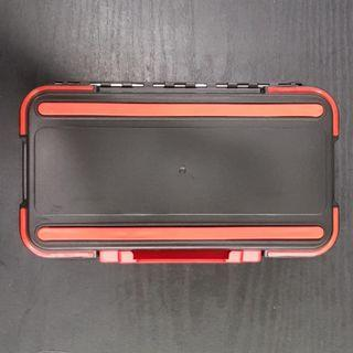 🚚 Brand New Waterproof fishing tackle box