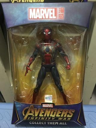 Iron Spider 復仇者聯盟4 終局之戰 Avengers endgame marvel spider man
