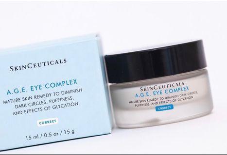 Skinceuticals A.G.E Complex Eye Cream