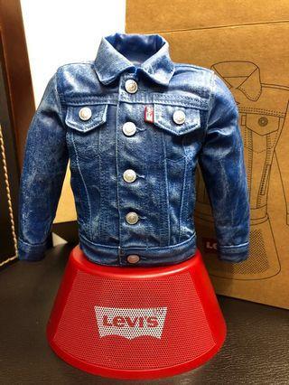 Levi's藍牙喇叭