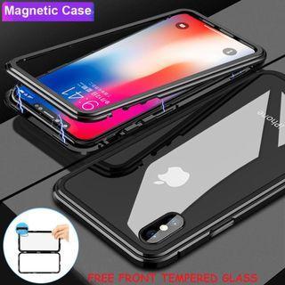 iPhone X/XS/XR Phone Case