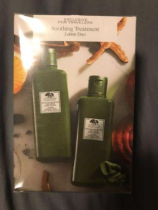 Origin 靈芝菇菌抗逆健膚紓緩水 200ml mega-mushroom relief&resilience soothing treatment lotion