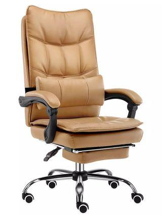 Faux leather executive chairs 皮革大班椅