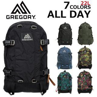 Gregory All Day Bag