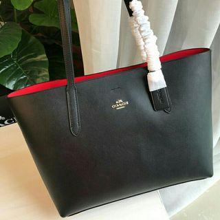 Coach leather avenue tote handbag 3 colors F31535 #ADVANCED PREMIUM
