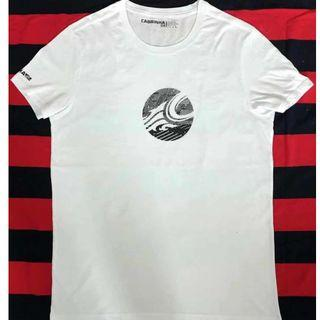 【全新】男裝印花全棉 T-Shirt