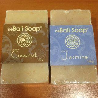 #bapau NEBALI SOAP