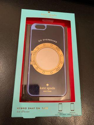 Kate spade iPhone Case 6 6s