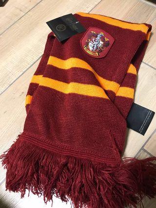 🚚 哈利波特圍巾 正品 英國購買