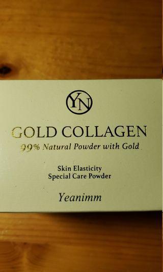 Yeanimm Gold Collagen 20g