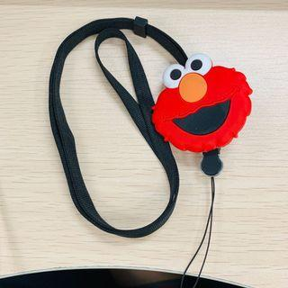 BN Sesame Street Red Elmo