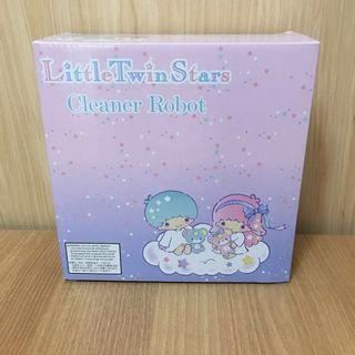 Little Twin Stars Clean Robot