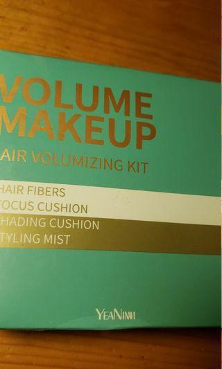 Yeanimm Volume Makeup Hair Volumizing Kit