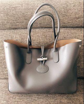 100% Authentic Longchamp Handbag