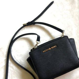 SALE!! MICHAEL KORS MINI SHOULDER BAG
