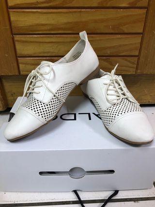 ALDO專櫃 牛津鞋